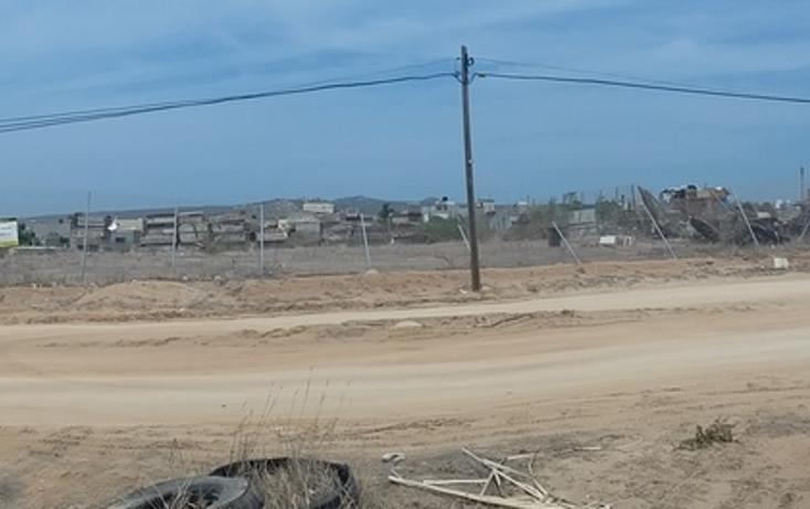 Foto de terreno habitacional en venta en jacarandas , lomas del pacifico, los cabos, baja california sur, 2730153 No. 01