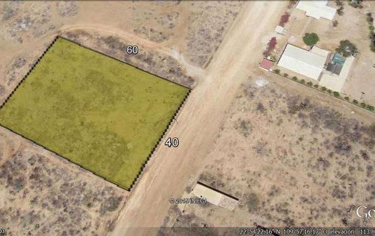 Foto de terreno habitacional en venta en jacarandas , lomas del pacifico, los cabos, baja california sur, 2730153 No. 02