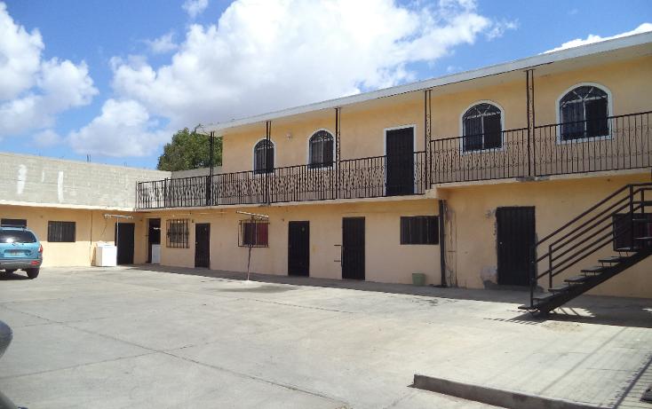 Foto de edificio en venta en  , lomas del pacifico, tijuana, baja california, 1748452 No. 01