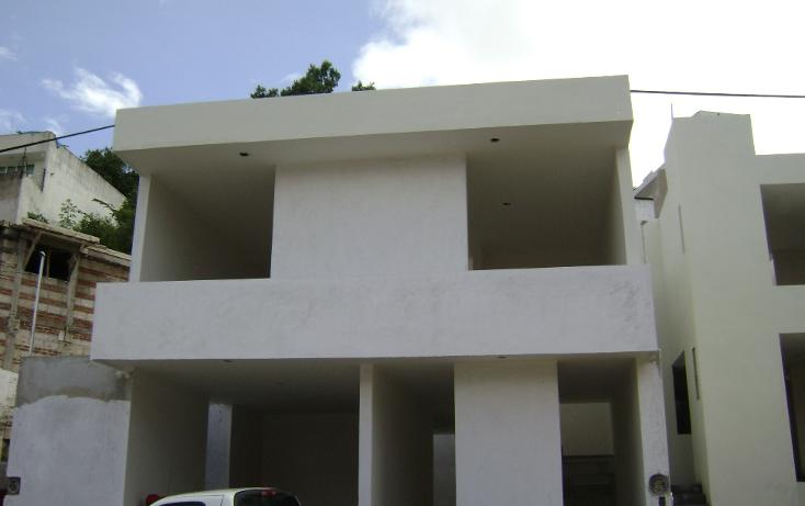 Foto de casa en venta en  , lomas del para?so, xalapa, veracruz de ignacio de la llave, 1130901 No. 01