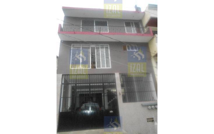Foto de casa en venta en  , lomas del paraíso, xalapa, veracruz de ignacio de la llave, 2009446 No. 01
