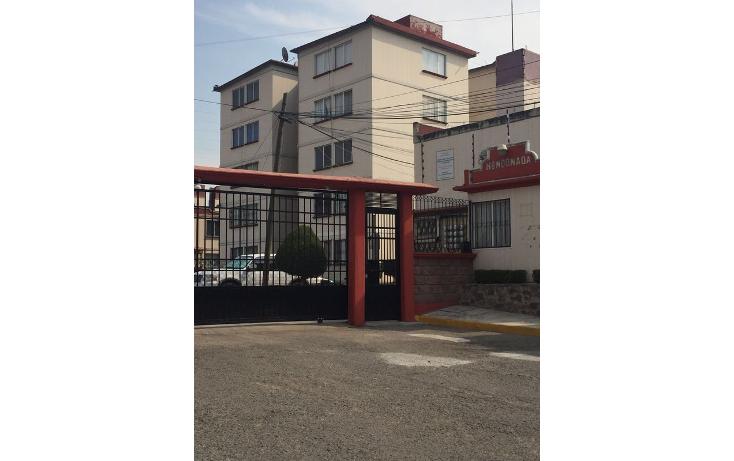 Foto de casa en venta en  , lomas del parque i, tultitl?n, m?xico, 1665781 No. 18