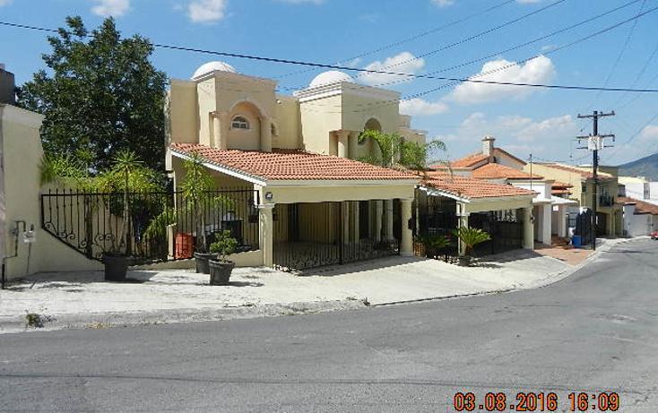 Foto de casa en renta en  , lomas del paseo 2 sector, monterrey, nuevo león, 1546161 No. 02