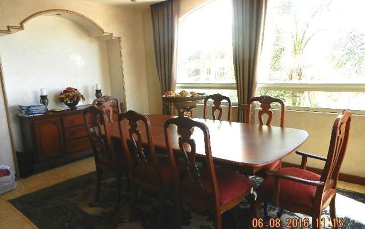 Foto de casa en renta en  , lomas del paseo 2 sector, monterrey, nuevo león, 1546161 No. 03