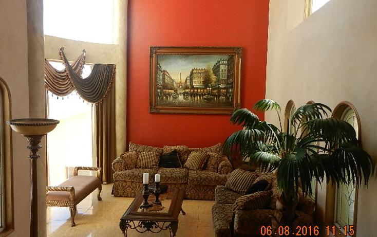 Foto de casa en renta en  , lomas del paseo 2 sector, monterrey, nuevo león, 1546161 No. 05