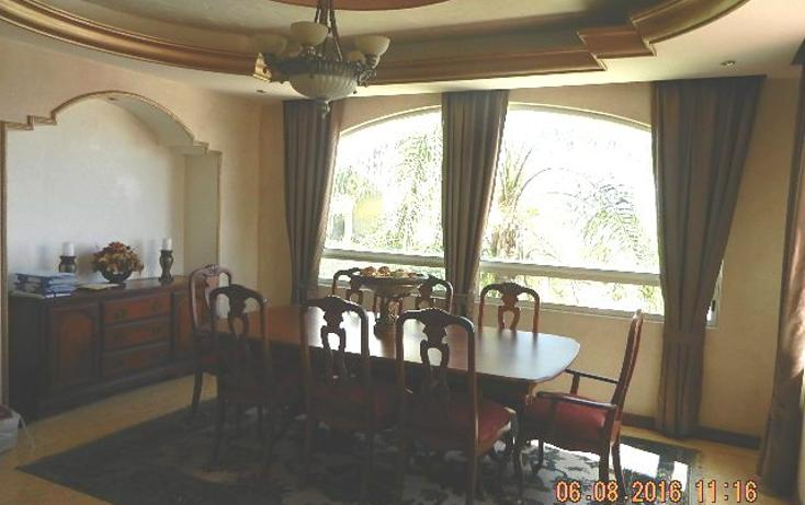 Foto de casa en renta en  , lomas del paseo 2 sector, monterrey, nuevo león, 1546161 No. 08