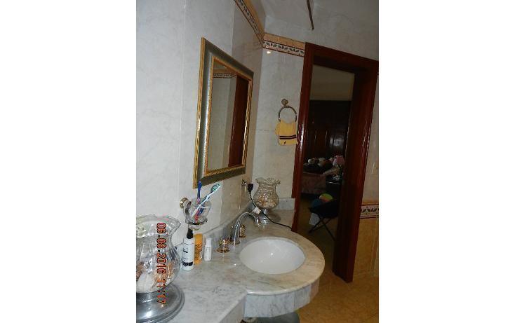 Foto de casa en renta en  , lomas del paseo 2 sector, monterrey, nuevo león, 1546161 No. 14