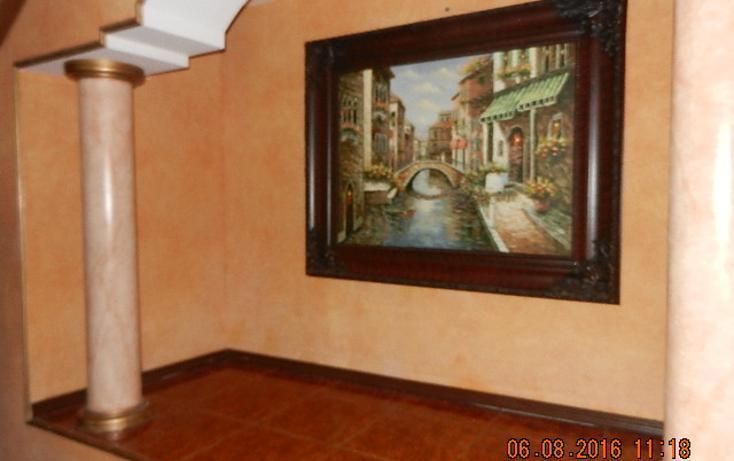 Foto de casa en renta en  , lomas del paseo 2 sector, monterrey, nuevo león, 1546161 No. 16