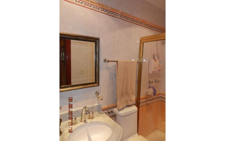 Foto de casa en renta en  , lomas del paseo 2 sector, monterrey, nuevo león, 1546161 No. 17