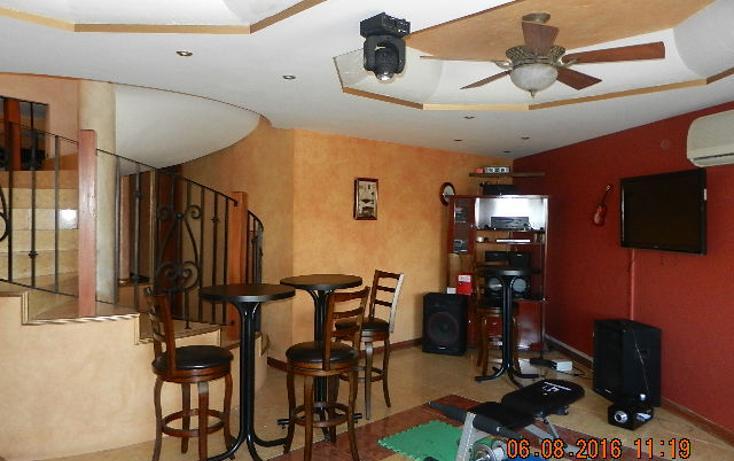 Foto de casa en renta en  , lomas del paseo 2 sector, monterrey, nuevo león, 1546161 No. 19