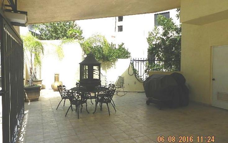 Foto de casa en renta en  , lomas del paseo 2 sector, monterrey, nuevo león, 1546161 No. 21
