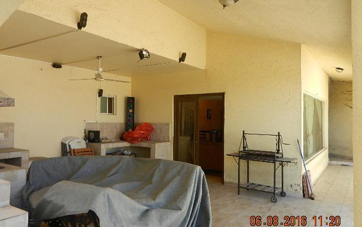 Foto de casa en renta en  , lomas del paseo 2 sector, monterrey, nuevo león, 1546161 No. 22