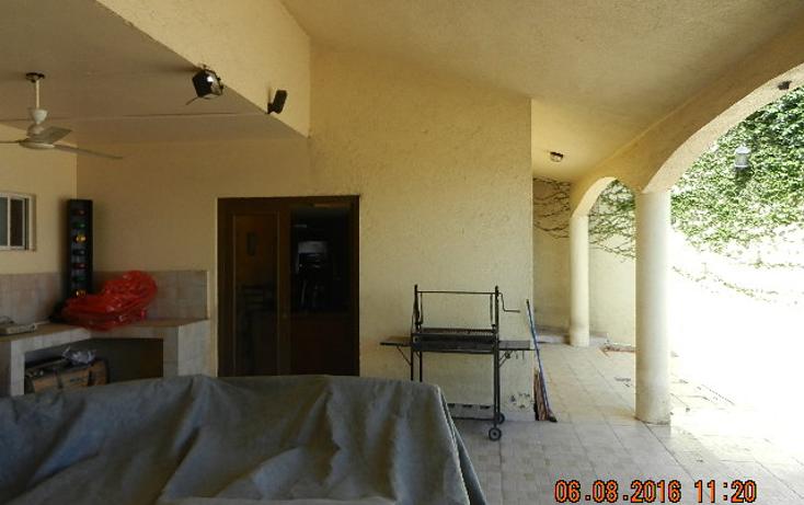 Foto de casa en renta en  , lomas del paseo 2 sector, monterrey, nuevo león, 1546161 No. 23