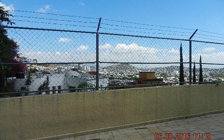 Foto de casa en renta en  , lomas del paseo 2 sector, monterrey, nuevo león, 1546161 No. 24