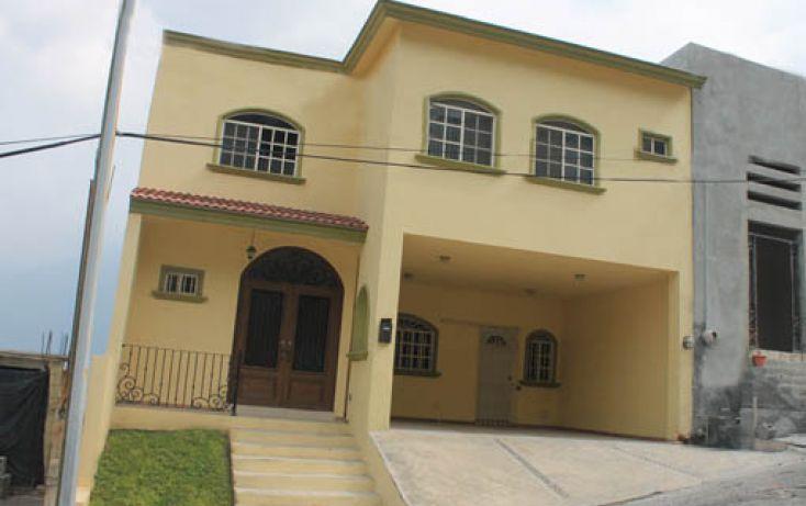 Foto de casa en venta en, lomas del paseo 3 sector a, monterrey, nuevo león, 1452837 no 01