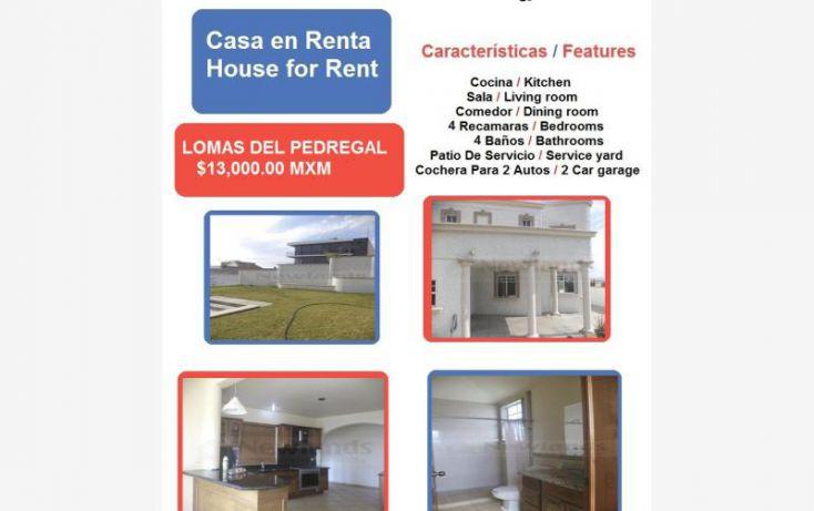 Foto de casa en renta en lomas del pedregal 1, lomas del pedregal, irapuato, guanajuato, 1725458 no 01