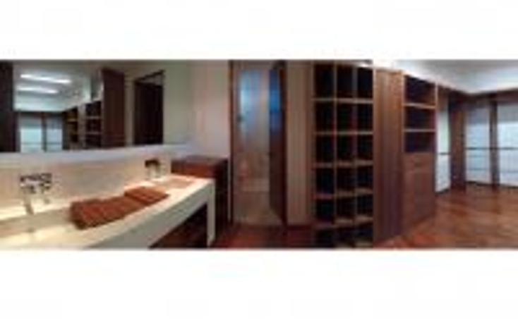 Foto de departamento en venta en  , lomas del pedregal framboyanes, tlalpan, distrito federal, 1249701 No. 08