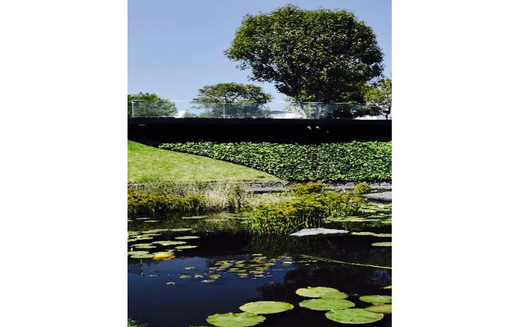 Foto de departamento en venta en  , lomas del pedregal framboyanes, tlalpan, distrito federal, 1657589 No. 08