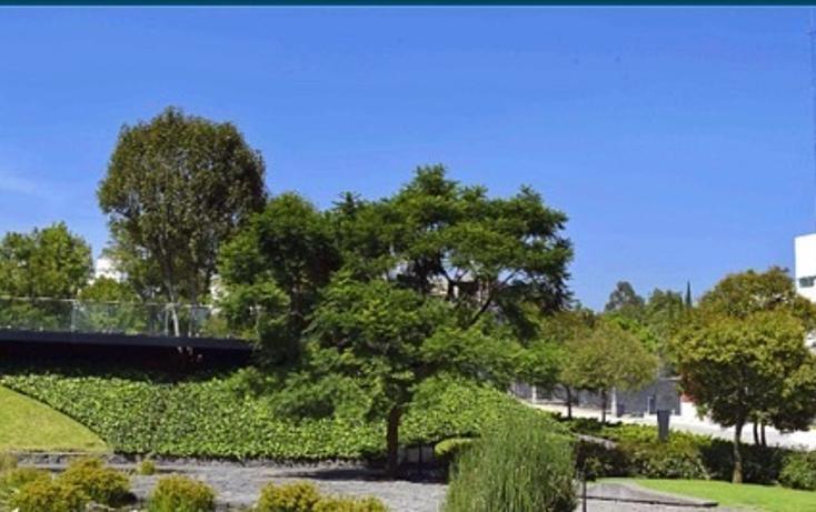 Foto de departamento en venta en  , lomas del pedregal framboyanes, tlalpan, distrito federal, 1972070 No. 04