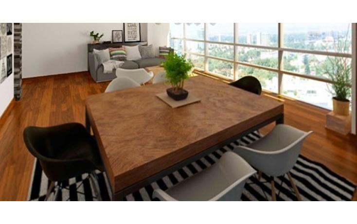 Foto de departamento en venta en  , lomas del pedregal framboyanes, tlalpan, distrito federal, 2020495 No. 02