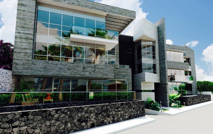 Foto de departamento en venta en  , lomas del pedregal framboyanes, tlalpan, distrito federal, 2020495 No. 08