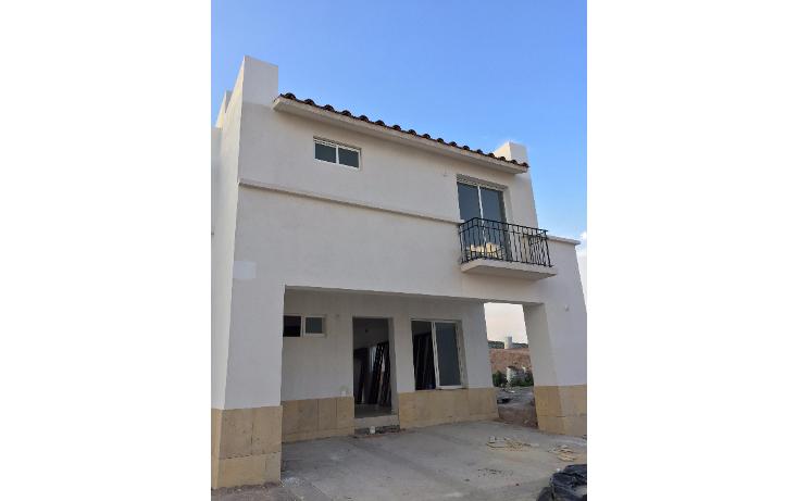 Foto de casa en venta en  , lomas del pedregal, irapuato, guanajuato, 1046905 No. 01