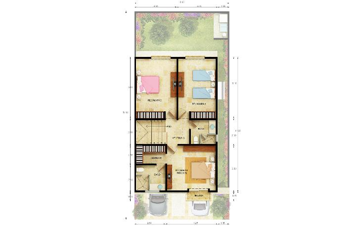 Foto de casa en venta en  , lomas del pedregal, irapuato, guanajuato, 1046905 No. 04