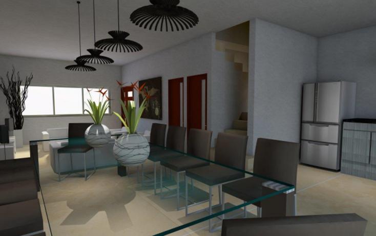 Foto de casa en venta en  , lomas del pedregal, irapuato, guanajuato, 1636380 No. 02
