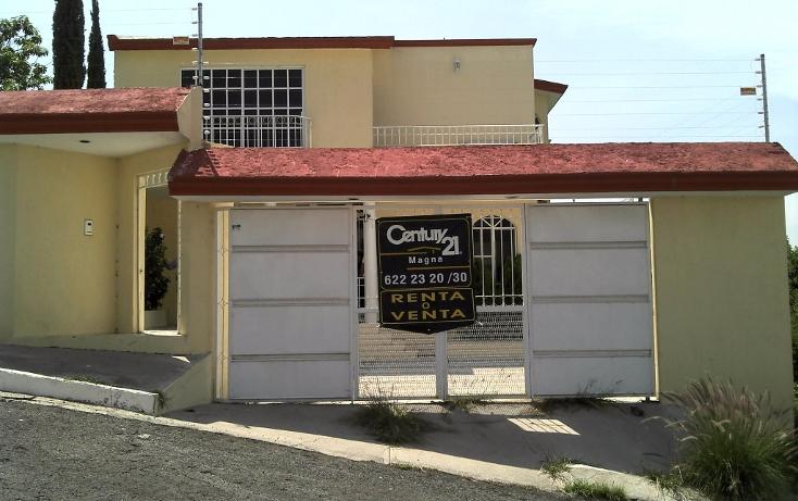 Foto de casa en renta en  , lomas del pedregal, irapuato, guanajuato, 1892752 No. 01