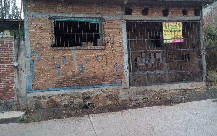 Foto de terreno habitacional en venta en, lomas del pedregal, morelia, michoacán de ocampo, 1979032 no 02