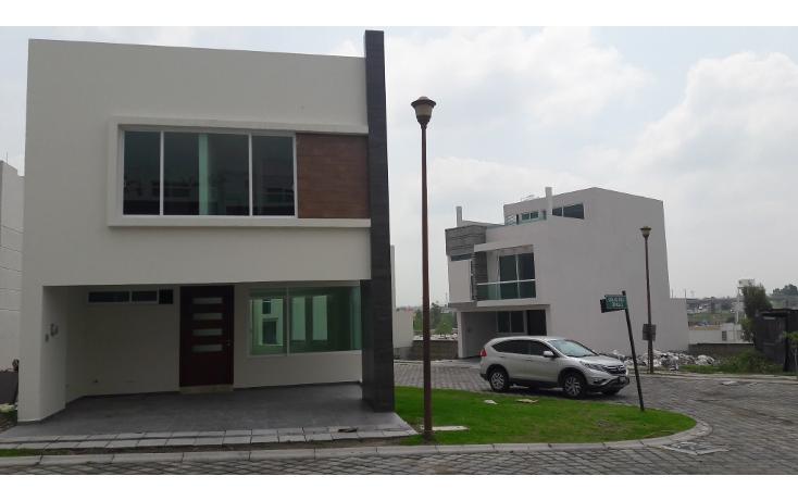 Foto de casa en venta en  , lomas del pedregal, puebla, puebla, 1558612 No. 02