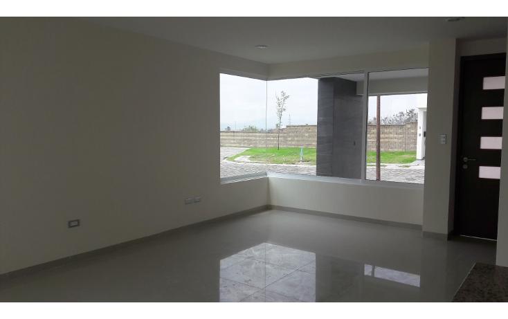 Foto de casa en venta en  , lomas del pedregal, puebla, puebla, 1558612 No. 05