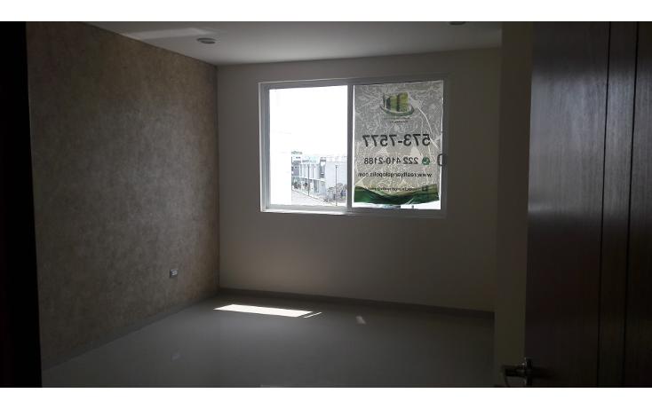 Foto de casa en venta en  , lomas del pedregal, puebla, puebla, 1558612 No. 12