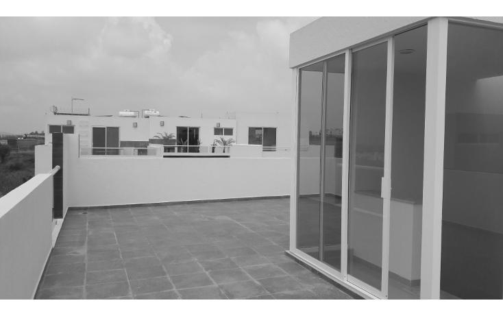 Foto de casa en venta en  , lomas del pedregal, puebla, puebla, 1558612 No. 16