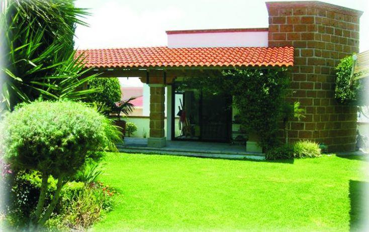 Foto de casa en renta en, lomas del pedregal, querétaro, querétaro, 1757362 no 02