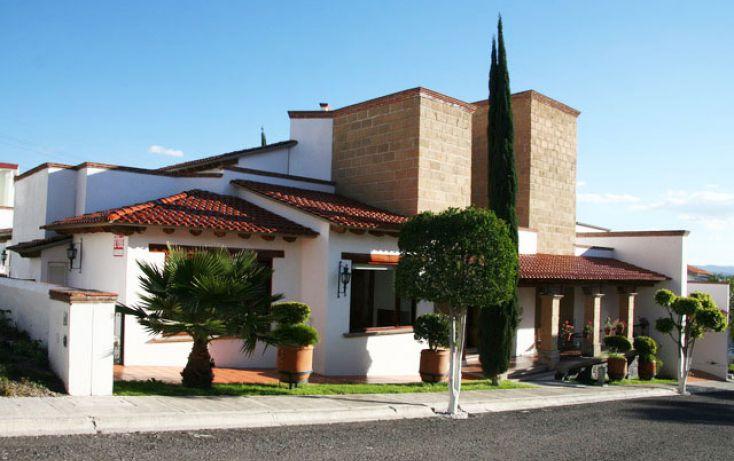 Foto de casa en renta en, lomas del pedregal, querétaro, querétaro, 1757362 no 08
