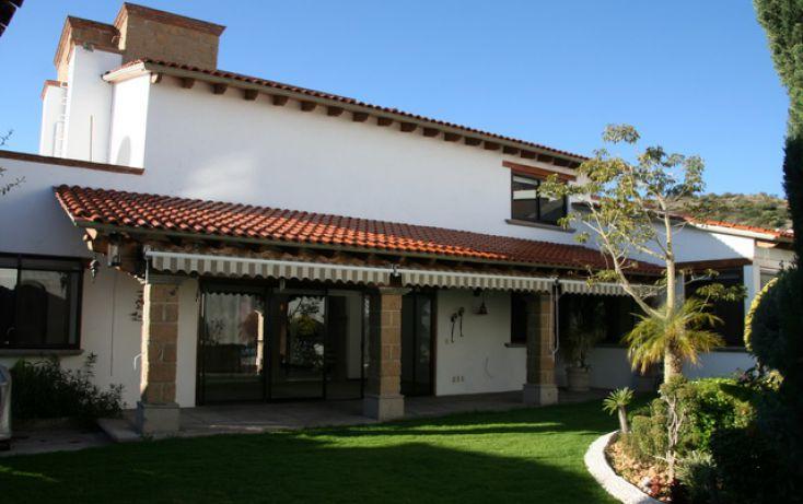 Foto de casa en renta en, lomas del pedregal, querétaro, querétaro, 1757362 no 09