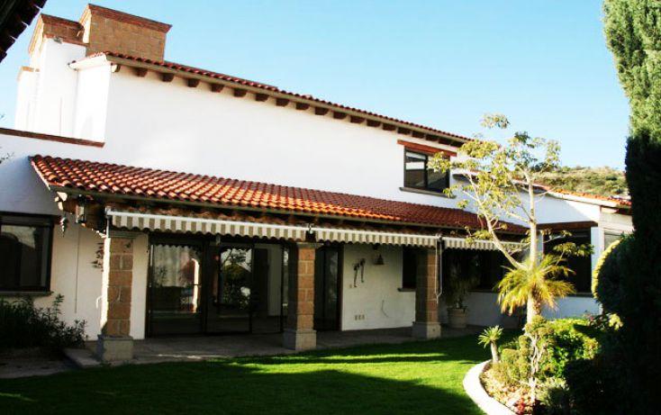 Foto de casa en renta en, lomas del pedregal, querétaro, querétaro, 1757362 no 10