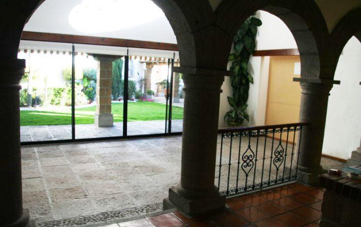 Foto de casa en renta en, lomas del pedregal, querétaro, querétaro, 1757362 no 19