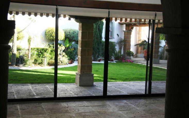 Foto de casa en renta en, lomas del pedregal, querétaro, querétaro, 1757362 no 20
