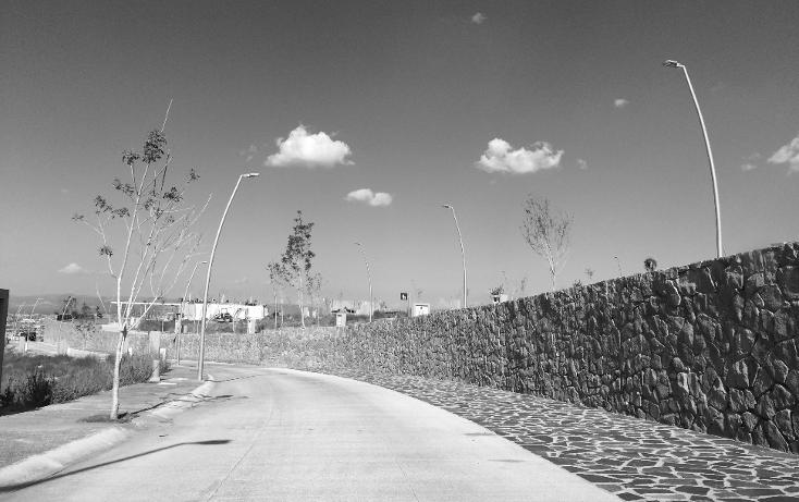 Foto de terreno habitacional en venta en  , lomas del pedregal, san luis potosí, san luis potosí, 1045799 No. 02
