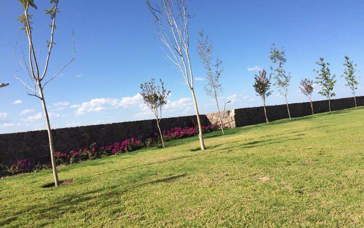Foto de terreno habitacional en venta en  , lomas del pedregal, san luis potosí, san luis potosí, 1045799 No. 06