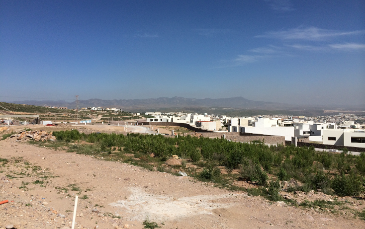 Foto de terreno habitacional en venta en  , lomas del pedregal, san luis potosí, san luis potosí, 1045805 No. 05