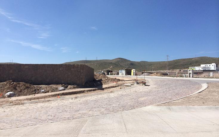 Foto de terreno habitacional en venta en  , lomas del pedregal, san luis potosí, san luis potosí, 1045805 No. 06