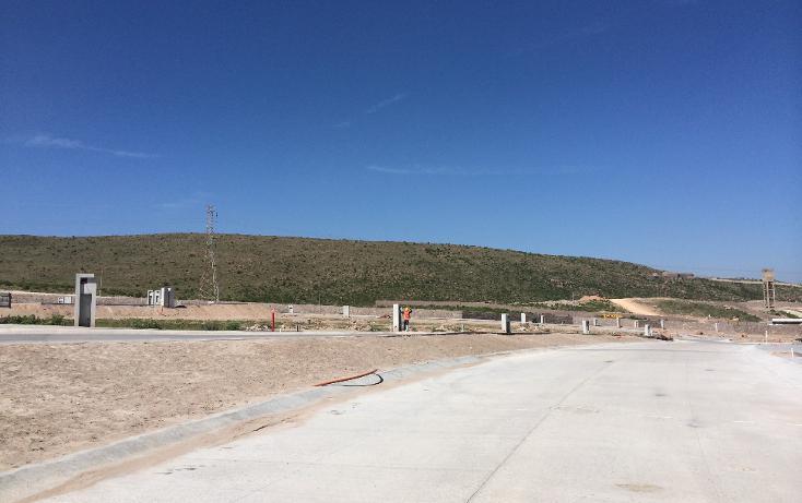 Foto de terreno habitacional en venta en  , lomas del pedregal, san luis potosí, san luis potosí, 1045805 No. 09