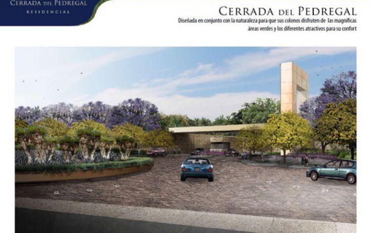 Foto de terreno habitacional en venta en, lomas del pedregal, san luis potosí, san luis potosí, 1045807 no 02