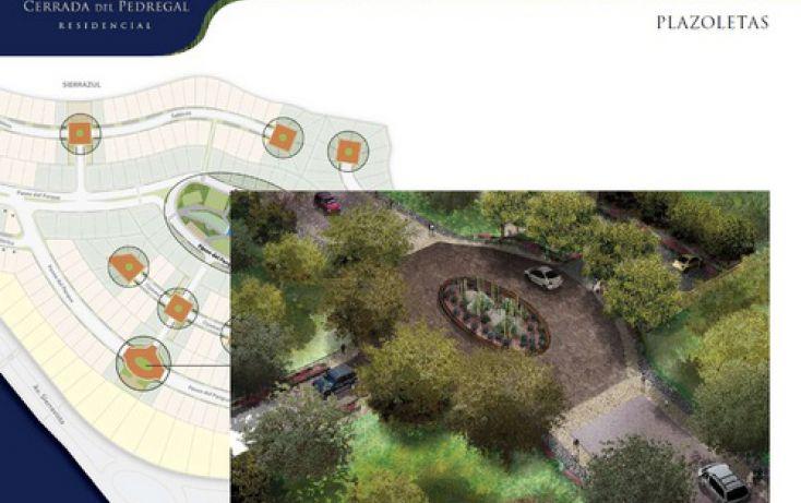Foto de terreno habitacional en venta en, lomas del pedregal, san luis potosí, san luis potosí, 1045807 no 06