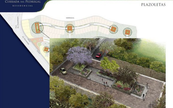 Foto de terreno habitacional en venta en, lomas del pedregal, san luis potosí, san luis potosí, 1045807 no 07