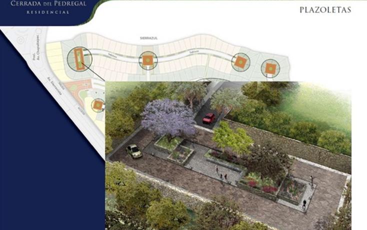 Foto de terreno habitacional en venta en  , lomas del pedregal, san luis potosí, san luis potosí, 1045807 No. 07