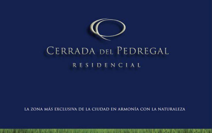Foto de terreno habitacional en venta en, lomas del pedregal, san luis potosí, san luis potosí, 1045807 no 08